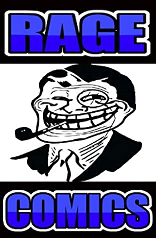 Memes: NEW Le Rage Awesome Funny Memes Comics Epic Collection
