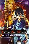 Sword Art Online - tome 8 Alicization Invading (08)