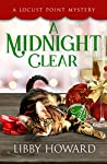 A Midnight Clear (Locust Point Mystery, #9)
