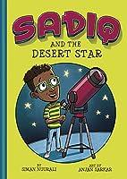 Sadiq and the Desert Star