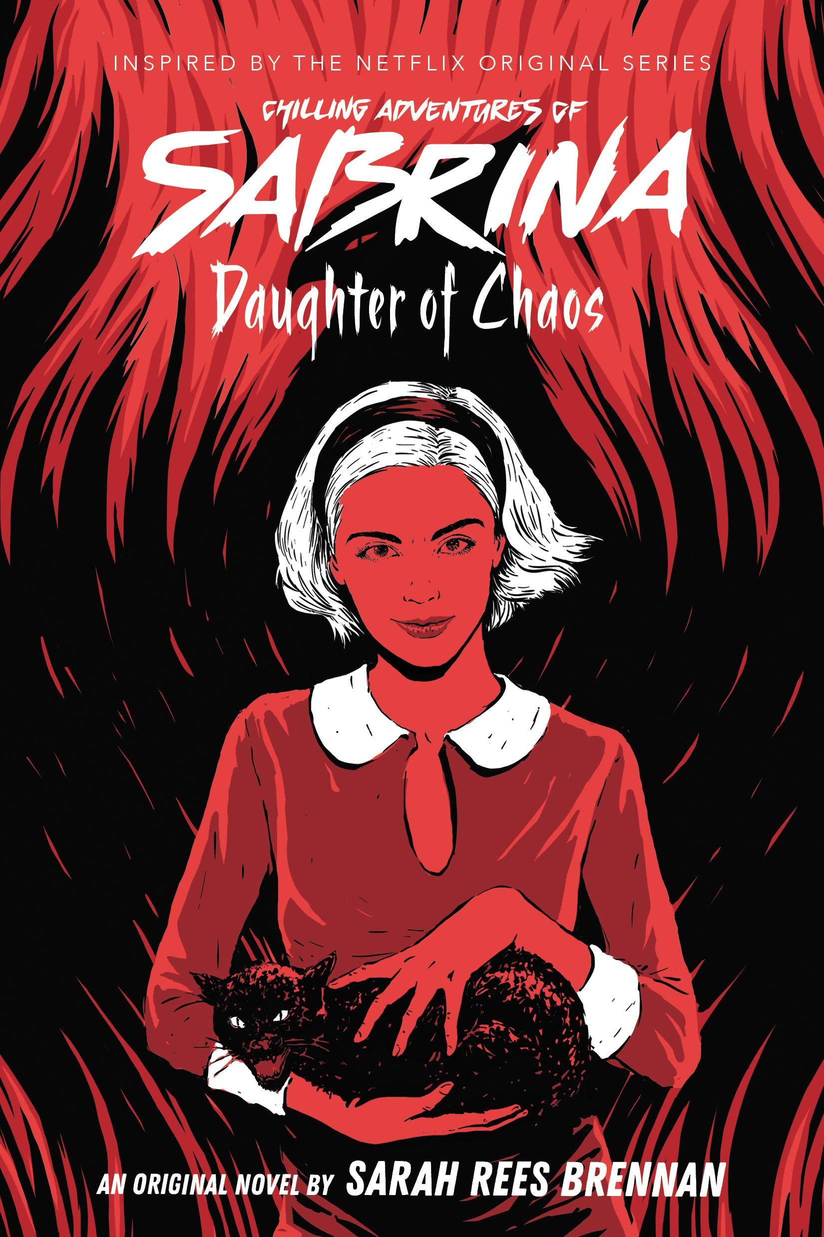 Daughter of Chaos - Sarah Rees Brennan