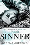 Their Sinner (Hell's Rebels' MC #1)