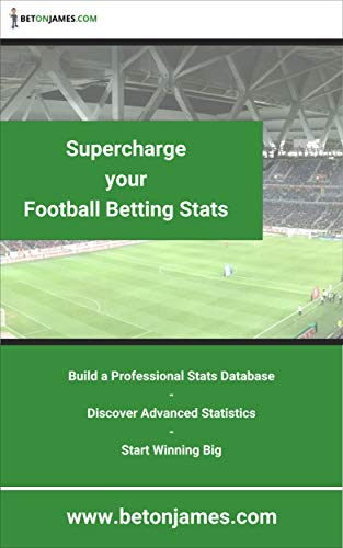 Football betting statistics database 30 bitcoins news