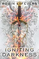 Igniting Darkness (Courting Darkness Duology, #2)