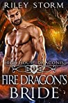 Fire Dragon's Bride (High House Draconis, #1)