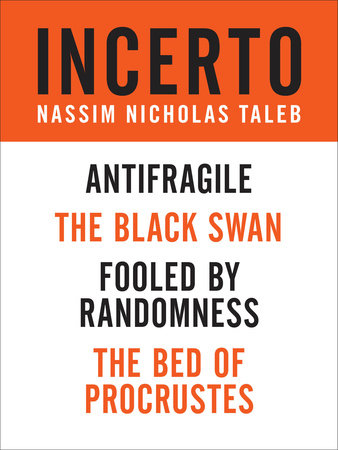 Incerto-4-book-bundle-fooled-by-randomness-the-black-swan-the-bed-of-procrustes-antifragile