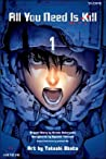 Manga All You Need Is Kill All You Need Is Kill 1