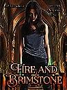 Fire and Brimstone (Fortuna Academy, #1)