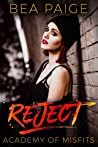 Reject (Academy of Misfits #2)