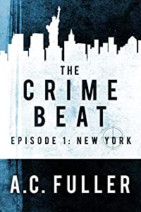 New York (The Crime Beat, #1)