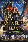 Dragon Riders of Elantia Complete Series (Dragon Riders of Elantia, #1-6)