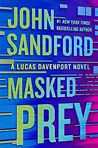 Masked Prey (Lucas Davenport #30)