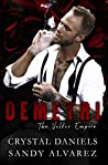 Demetri (The Volkov Empire, #1)