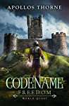 World Quest (Codename: Freedom, #3)