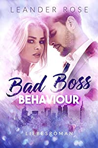 Bad Boss Behaviour