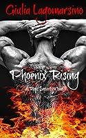 Phoenix Rising (Reed Security, #16)