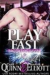 Play Fast (Brooklyn Dawn #2)