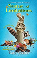 Statue of Limitations (A Goddess of Greene St. Mystery Book 1)