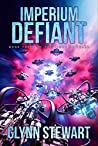 Imperium Defiant (Light of Terra, #3)