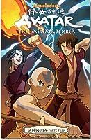 Avatar: The Last Airbender: La busqueda, Parte 3 (The Search, #3)