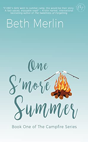 One S'more Summer (The Campfire Series, #1)