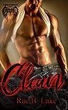 Clean: A Wings of Diablo MC Novel (Wings of Diablo MC, #3)