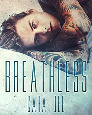 Breathless (The Game #3)