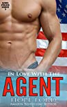 In Love with the Agent (Knox Police Force, #3)