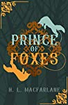 Prince of Foxes (Bright Spear Trilogy #1)
