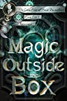 Magic Outside the Box (The Case Files of Henri Davenforth, #3)