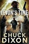 Levon's Time (Levon Cade Book 6)