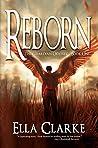 Reborn (The Guardian Odyssey Series Book 1)