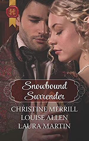 Snowbound Surrender (Harlequin Historical)