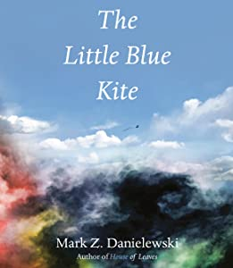 The Little Blue Kite