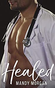 Healed (Real Men Crave Curves, #6)