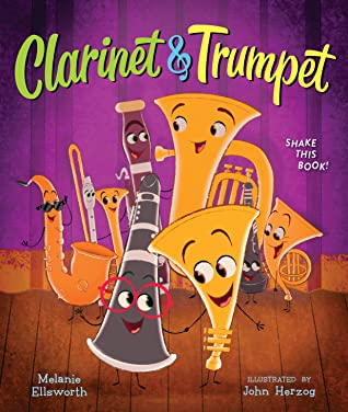 Clarinet and Trumpet