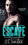 Escape (Blackstone, #2)