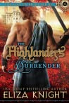 The Highlander's Surrender (Stolen Bride, #9)