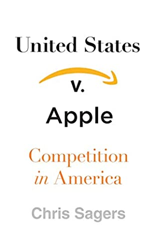 United States v. Apple: Competition in America