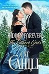 Hidden Forever (The Gilbert Girls, #4)