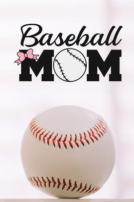 Baseball Mom: Baseball Notebook / 120