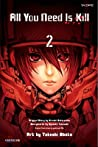 Manga All You Need Is Kill All You Need Is Kill 2