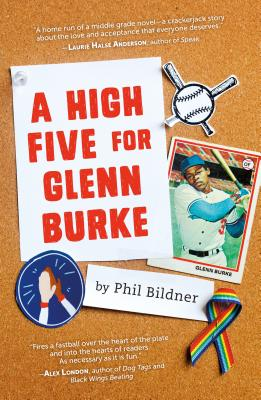 A High Five for Glenn Burke