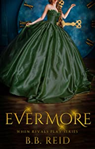 Evermore (When Rivals Play, #2.5)