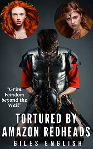 Tortured by Amazon Redheads
