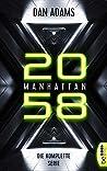 Manhattan 2058 Di...