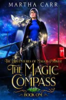 The Magic Compass (The Adventures of Maggie Parker #1)