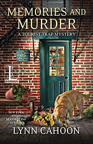 Memories and Murder (A Tourist Trap Mystery # 10)