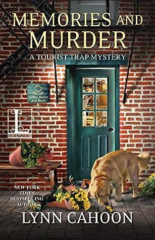Memories and Murder (Tourist Trap Mysteries #10)