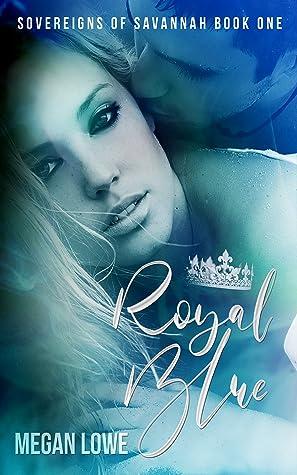 Royal Blue by Megan Lowe